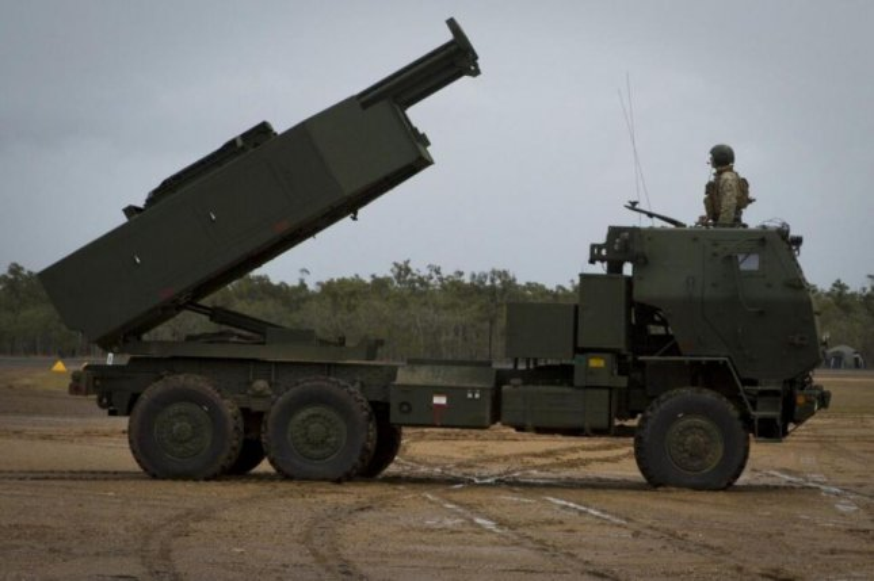 Lockheed Martin to build HIMARS M142 rocket launchers