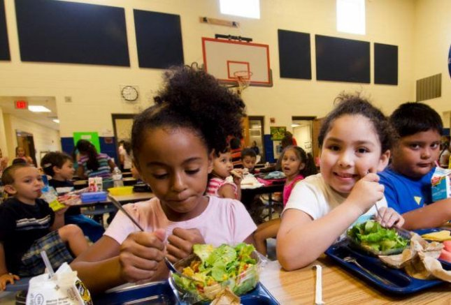 Lunch Money Is A Thing Of The Past At Many NYC Schools