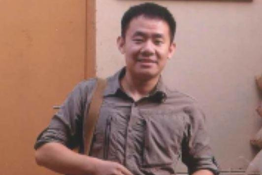 Princeton University announced the Iranian-American researcher sentenced to 10 years in prison in a spying case in Iran is Chinese-born Xiyue Wang, a fourth-year graduate student in Eurasian history at the school. Photo courtesy of Princeton University