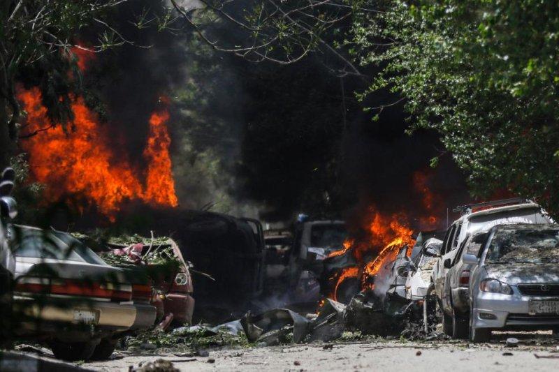 Sixth round of Taliban-US peace talks end