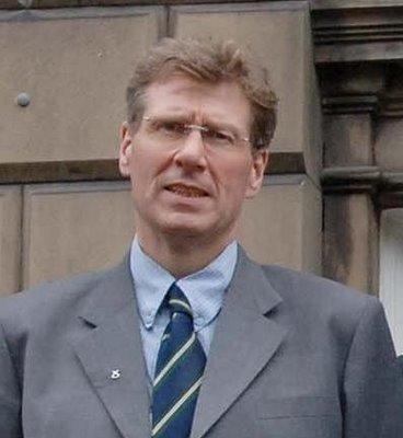Scottish Justice Secretary Kenny MacAskill (photo: south-ayrshire.gov.uk)