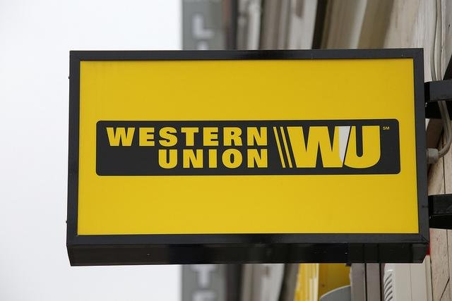 Western Union agreed to pay a $586 billion fine Thursday after pleading guilty to charges of willfully failing to run an effective anti-money laundering program and aiding and abetting wire fraud. Photo by Metropolico.org/Flickr.com
