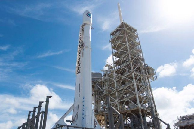 SpaceX just broke a 10-year monopoly on launching top-secret spy satellites