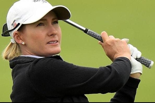 Sarah Jane Smith. (Women's Australian Open/Twitter)