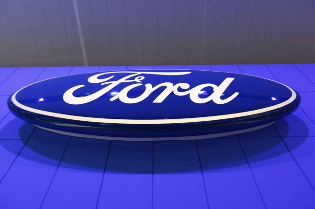 Ford plans to begin its autonomous vehicle commercial operation in 2021, the automaker announced. File Photo by Brian Kersey/UPI