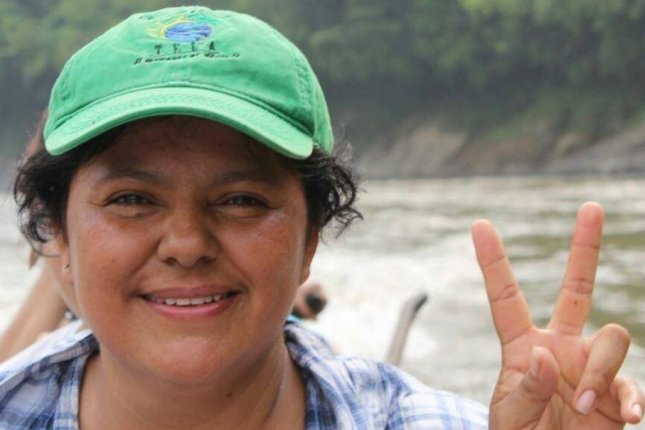 Honduran activist Cáceres killed during home invasion, family claims 'assassination'