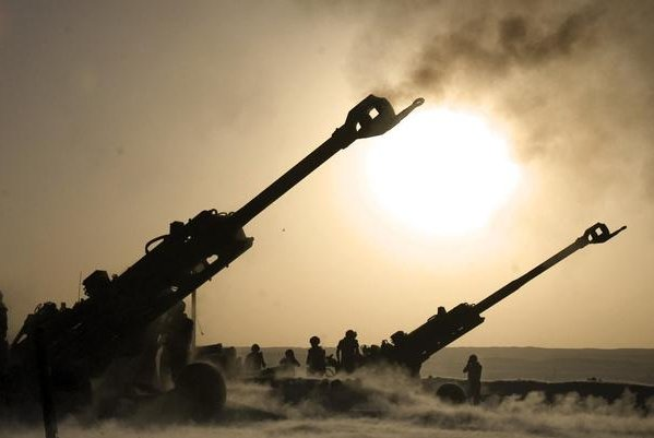 BAE to deliver 18 Howitzer artillery guns to U.S. Army