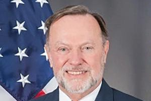 Assistant Secretary for African Affairs Tibor Nagy will be meeting with members of the ruling Transitional Military Council and the opposition Forces for Freedom and Change in Sudan to call for attacks on civilians to end. Photo courtesy of U.S. Department of State