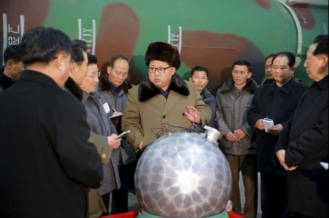 Kim Jong Un is no longer revered among North Koreans, sources in the country say. File Photo by KCNA