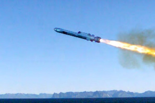 Romania was cleared to purchase Naval Strike Missiles from the United States in a $300 million sale, the Defense Security Cooperation Agency announced Friday. Photo courtesy of Kongsberg Defence