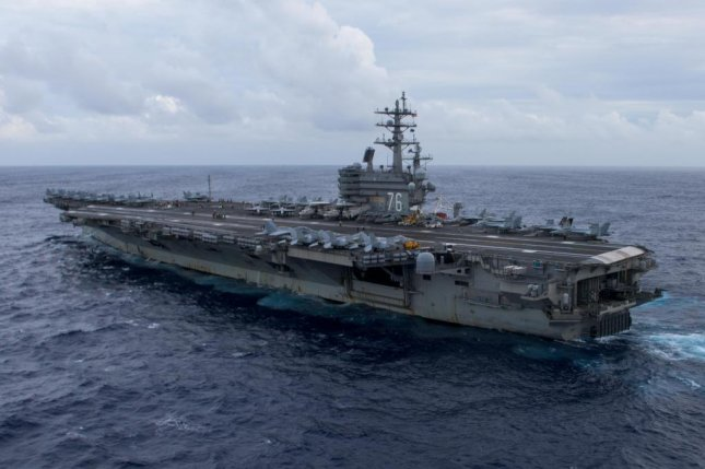 Navy relieves two commanders as part of accountability for Western Pacific incidents