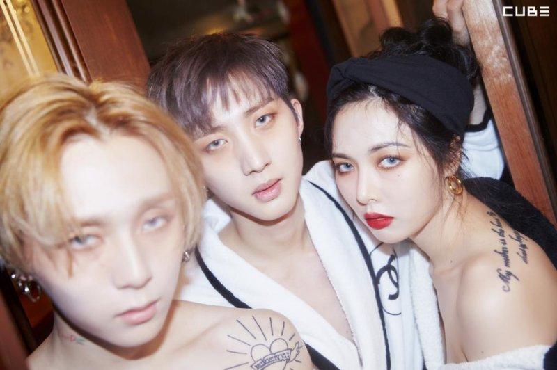 Sốc: CUBE chính thức đuổi Hyuna và E'Dawn ra khỏi công ty