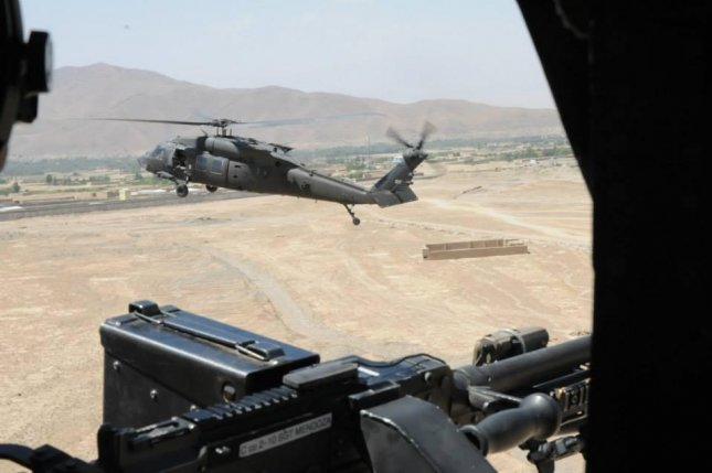 Sikorsky Aircraft Corp., a Lockheed Martin subsidiary, has received a contract to provide Taiwan and Jordan with UH-60M Black Hawk helicopter standard spare parts kits. U.S. Army photo