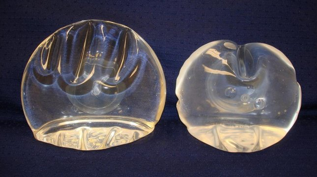 Silicon breast implants by DonaldsonPlasticSurgery on Flickr.