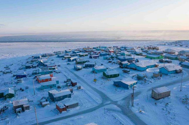 Since 2000, a small Alaskan town has been chosen to kick off thedecennial census as the region poses difficulties to access in the spring when the rest of the country is counted.Photo courtesy U.S. Census Bureau/Facebook