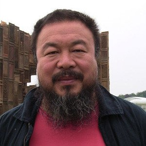 A photo of Ai Weiwei taken in June of 2007. Creative Commons/UPI