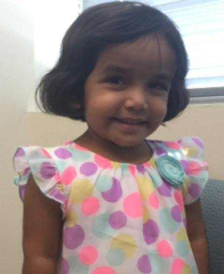 Police: Body found believed to be Sherin Mathews, missing 3