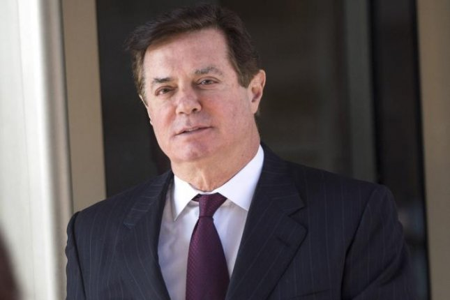 Paul Manafort second trial set for Sept. 17 is expected to last around two weeks, a court filing Friday showed. File Photo by Kevin Dietsch/UPI | License Photo