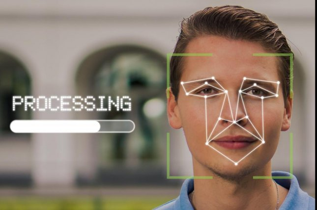 Most people are concerned about the use of facial recognition technology in healthcare, a new survey has found. Photo by Tumisu/Pixabay