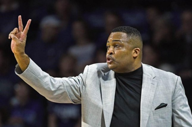 Georgia State men's basketball coach Ron Turner is leaving the Panthers to be the new top man at Tulane, which has not been in the NCAA Tournament in 24 years. Photo by Georgia State/Twitter