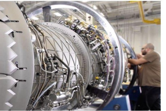 The Pentagon is dealing with a shortage of useable engines for its F-35 fighter aircraft, because of maintenance delays and newly-found shortcomings of engine blade coatings. Photo courtesy of Pratt & Whitney