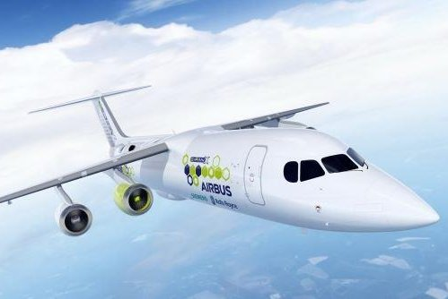 Airbus poaches Rolls-Royce executive to head up sales division