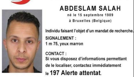 Salah Abdeslam, the most-wanted terror suspect in Europe as of Friday, was captured and hospitalized after a counter-terrorism raid in Brussels. On Saturday, Abdeslam was released from the hospital and placed in police custody. France is expected to call for Abdeslam to be expedited to the country. Photo courtesy of Belgian Police