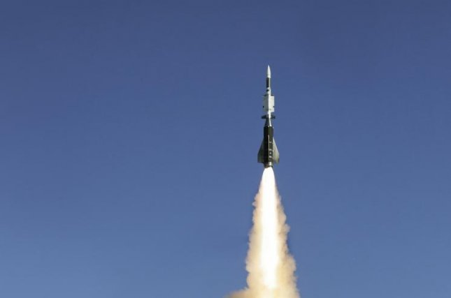 The B1NT program aims to bolster Aster missile capabilities against ballistic threats. Photo courtesy of MBDA Systems