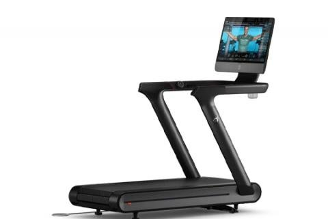 The Peloton Interactive Tread+ Treadmill has been linked to numerous injuries and one child death. Photo courtesy of U.S. Consumer Product Safety Commission