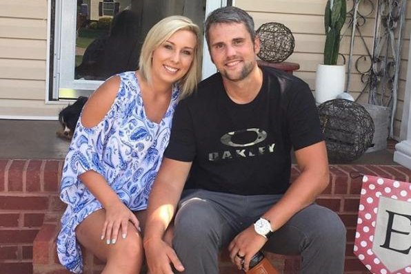 Ryan Edwards, Mackenzie Standifer Marry For A Second Time -4404