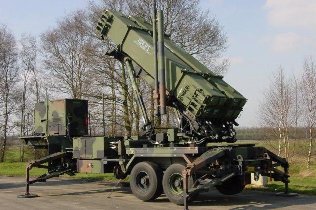 Army contracts Lockheed for PAC-3 ground, test support - UPI com