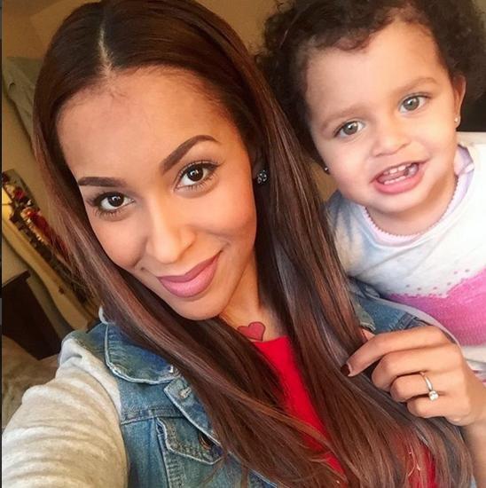 Amina Buddafly pregnant with Peter Gunz's 10th child - UPI.com
