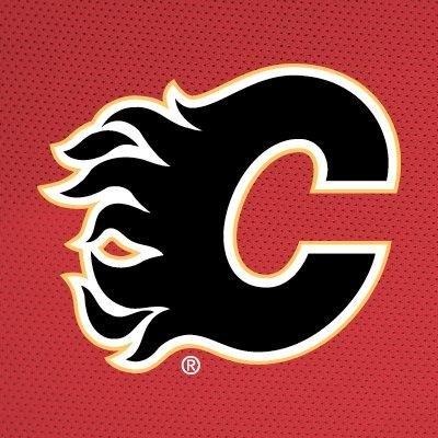 Courtesy Calgary Flames Twitter
