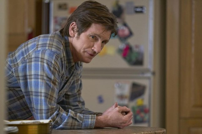 Season 2 of Denis Leary's sitcom, The Moodys, is set to premiere on April 1. Photo courtesy of Fox