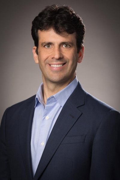 Lee Delaney, who died Thursday, became CEO of BJ's Wholesale Club in February 2020. Photo courtesy of BJ's Wholesale Club