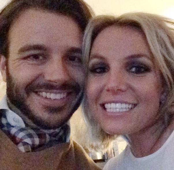 (Instagram/Britney Spears)