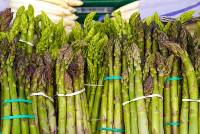 Many farmers are receiving their highest price for asparagus in years because of coronavirus-induced market disruptions in top asparagus-producing countries. Photo courtesy of Pixabay