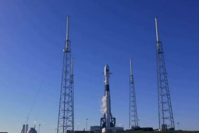 SpaceX to retry launch in first US national security space mission