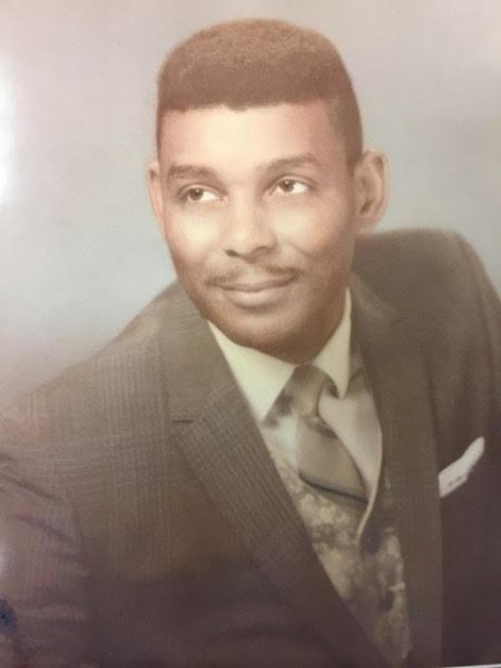 Charles Greenlee, one of the Groveland Four members, is shown here in an undated photo. After 12 years in p prison for a wrongful conviction, he moved to Nashville, Tenn. where he ran an electrician/HVAC business until his death in 2012. Photo courtesy of Carol Greenlee