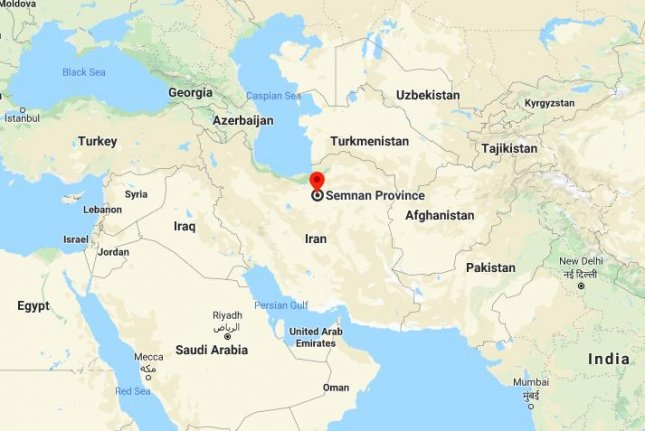Iran launched a Simorgh rocket at 7:15 p.m. at Imam Khomeini Spaceport in the Semnan Province, according to state-run Irib News Agency.