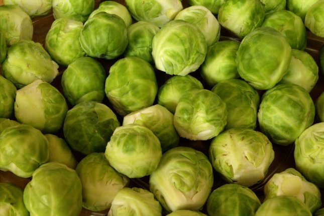 A British man broke a Guinness World Record when he managed to eat 33 Brussels sprouts in one minute. Photo by kalhh/Pixabay.com