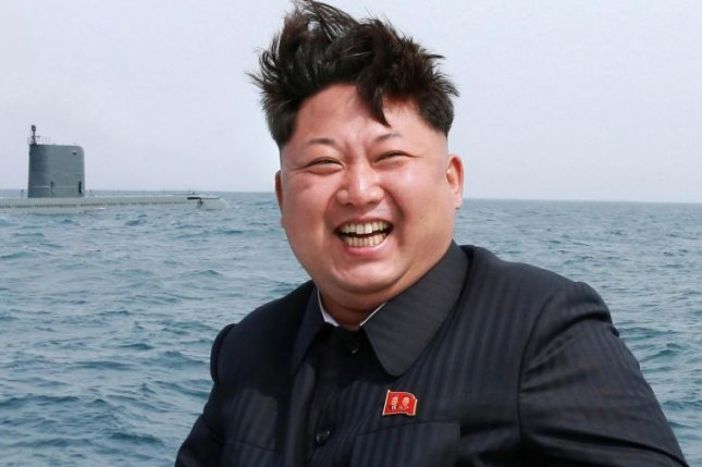 North Korea's provocations have resulted in unilateral South Korea sanctions. On Tuesday Seoul announced a new list of embargoed items that could enhance Pyongyang's nuclear weapons and ballistic missiles programs. File Photo by Rodong Sinmun