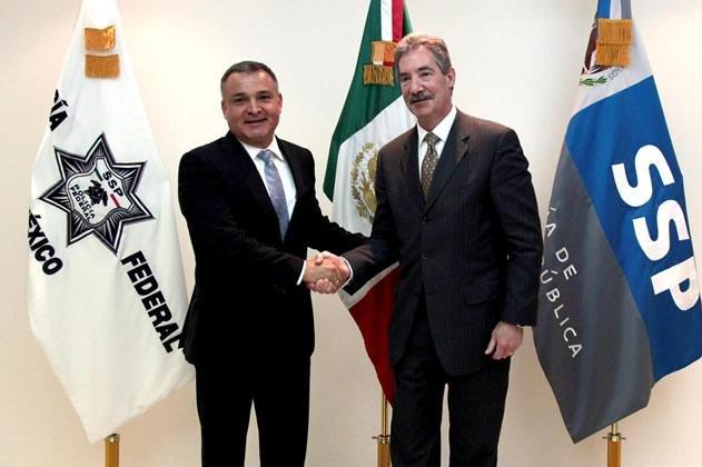 U.S. court unveils charges against Genaro Garcia Luna tied to El Chapo's cartel