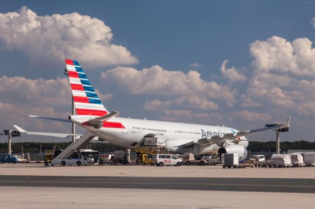 24 People Were Injured After An American Airlines Flight Bound For Philadelphia Was Forced To Stop And Evacuate On The Runaway In West Palm Beach Fla