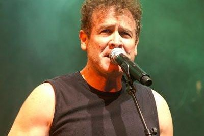 South African singer and activist Johnny Clegg died at the age of 66 on Tuesday. Photo courtesy davidata/Wikimedia Commons