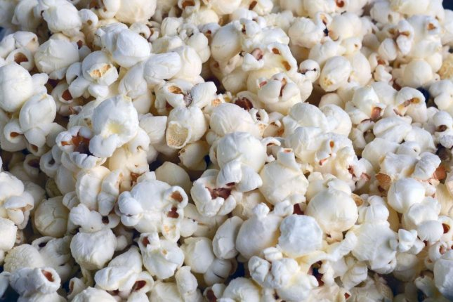 A popcorn machine brought to the North Dakota Capitol byRep. Mary Johnson, R-Fargo, was removed from the building after triggering the building's fire alarms twice. Photo byanncapictures/Pixabay.com