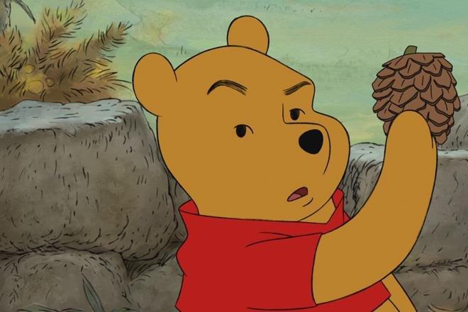 Winnie-the-Pooh/Disney.com