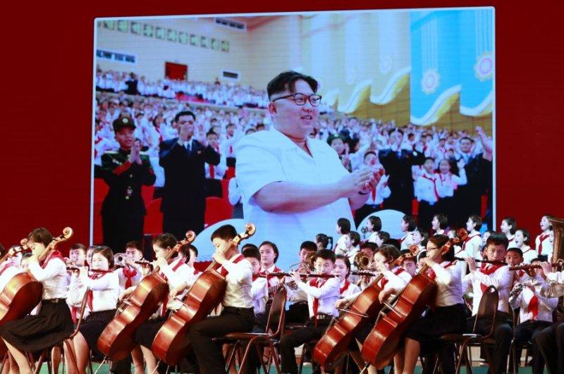 Report: North Korea's Kim Jong Un spies on informal markets