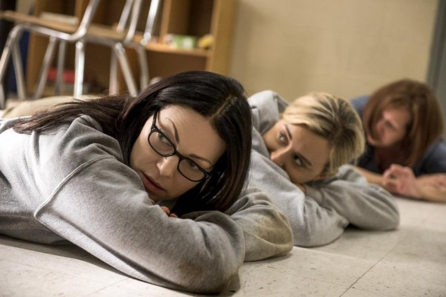Orange Is the New Black will be back for a fifth season on June 9. Photo courtesy of Netflix