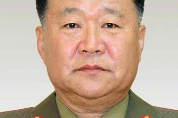 Choe Ryong Hae, Pyongyang's No. 2 official after the purge of Kim's uncle-in-law Jang Sung Taek in 2013, began to be missing from public life after Nov. 8. He has since returned to public life. File Photo by Rodong Sinmun